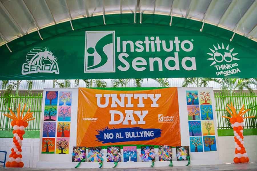 Unity Day Senda Knowmads