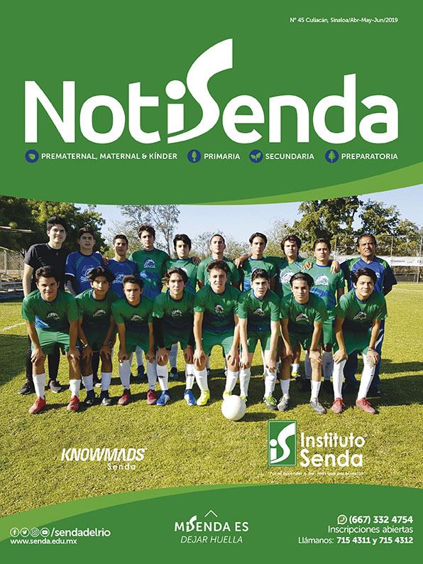 NotiSenda45_Portada