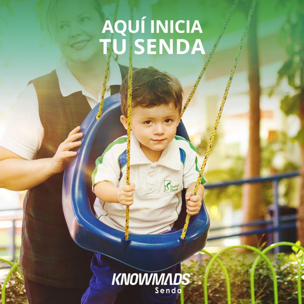 Maternal Instituto Senda