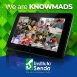 Ciclo Escolar 2020 - 2021 Instituto Senda Culiacán
