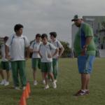 Actividad física covid estudiantes